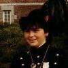 1984 - Mirjam Cloots