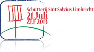 21 JULI 2013 - ZLF 2013 - SCHUTTERIJ SINT SALVIUS LIMBRICHT