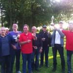 A-zestal Schutterij Sint Salvius Limbricht (Jan Lanjouw / Frank Lebens / Wim Konings / Peter Wetzels / Raimond Vleeshouwers / Pascal Dreissen / Jos Wenmakers)