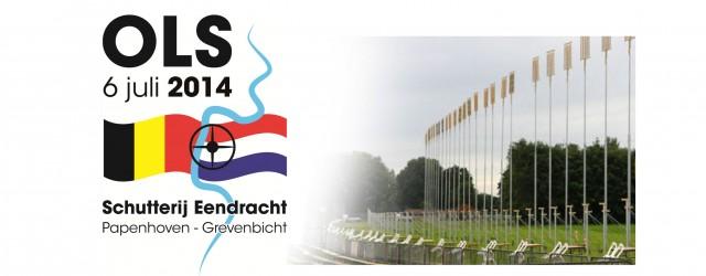 Gisterenavond vond in Grevenbicht de eerste officiële plichtpleging plaats t.b.v. het OLS 2014 te Grevenbicht.